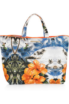 SHOPPING BAG STELLA MCCARTNEY PARA NET A PORTER