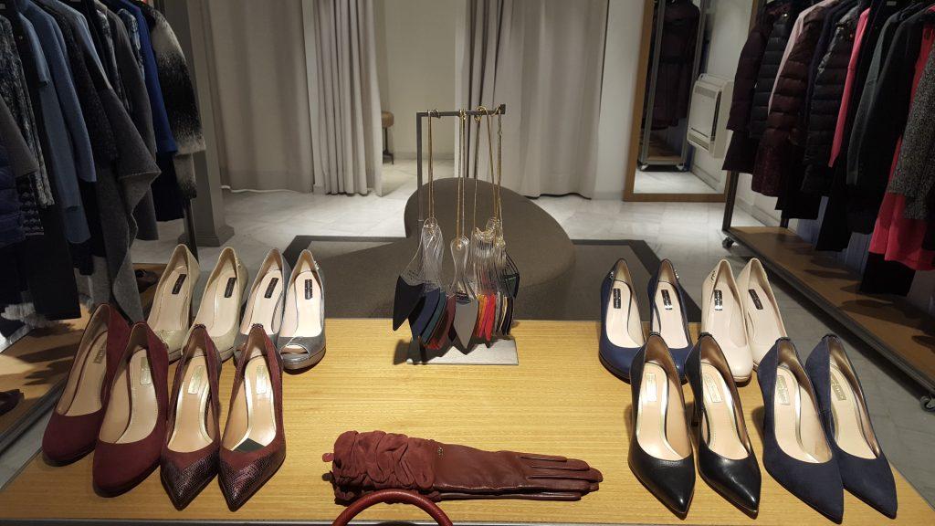 zapatos Roberto Verino Tienda Alicante