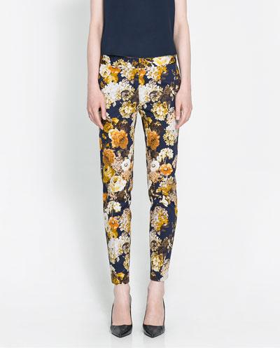 29,95 zara pantalones