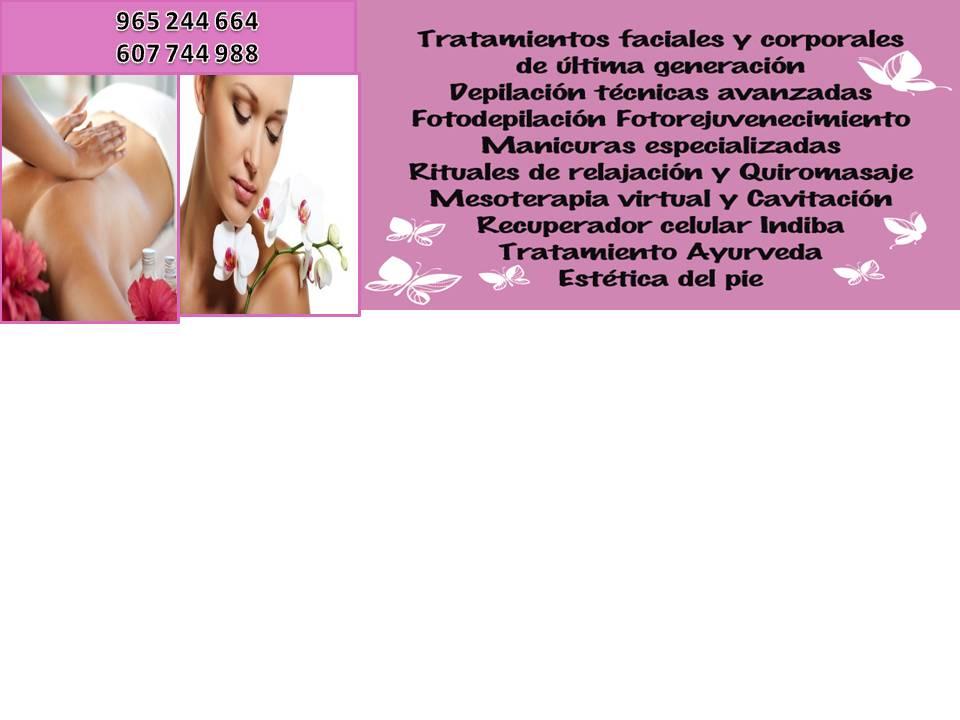 Laura Puerto - Atelier Alicante