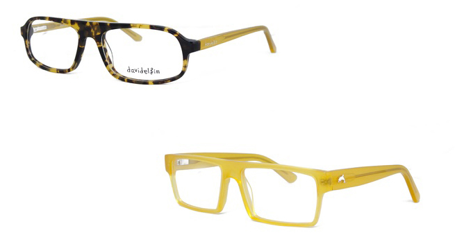 David Delfin para Opticalia, 115.00€