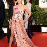 Halle Berry de Atelier Versace