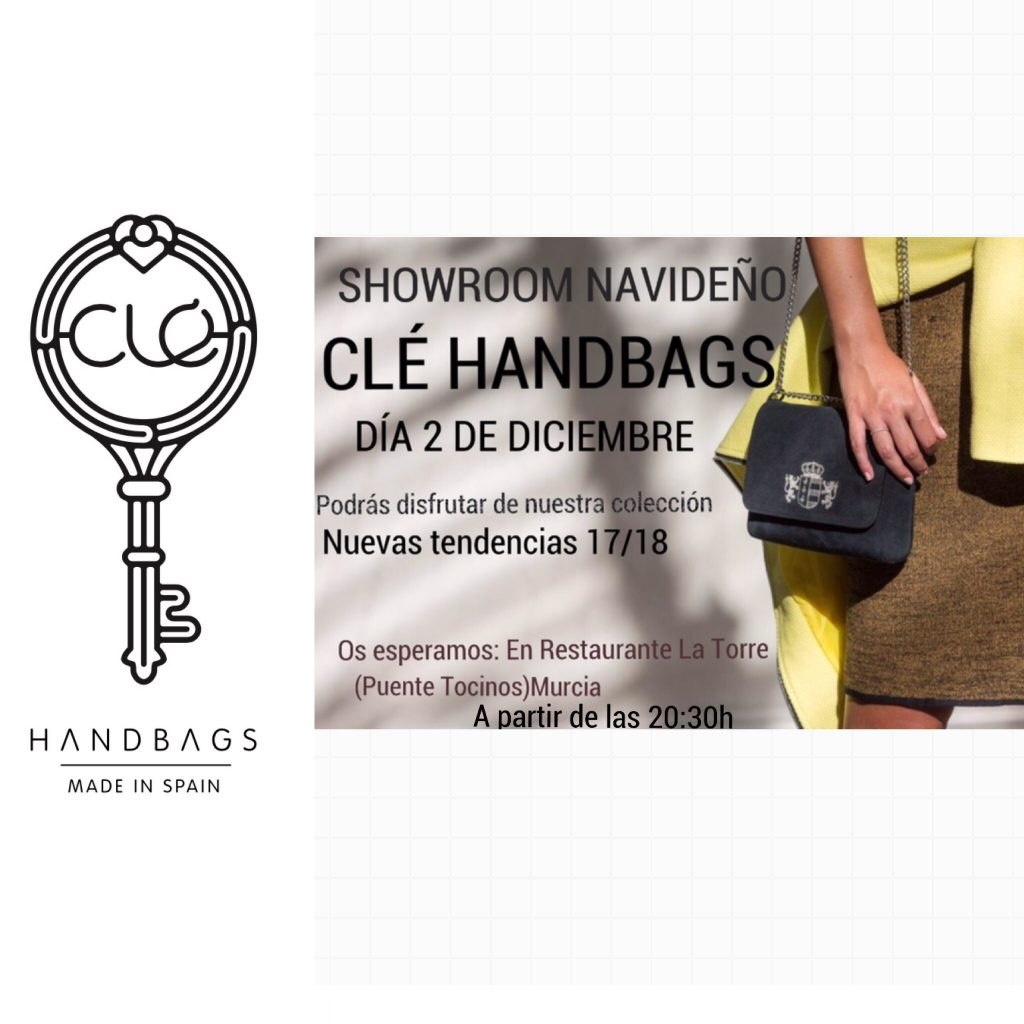 Clé handbags-atelier-alicante