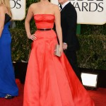 Jennifer Lawrence de Dior Alta Costura