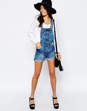 NEW LOOK (VIA ASOS) 33,99