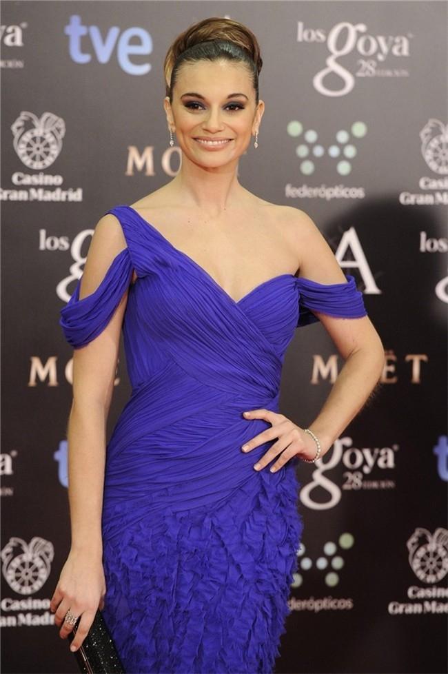 Norma Ruiz mujerhoy.com