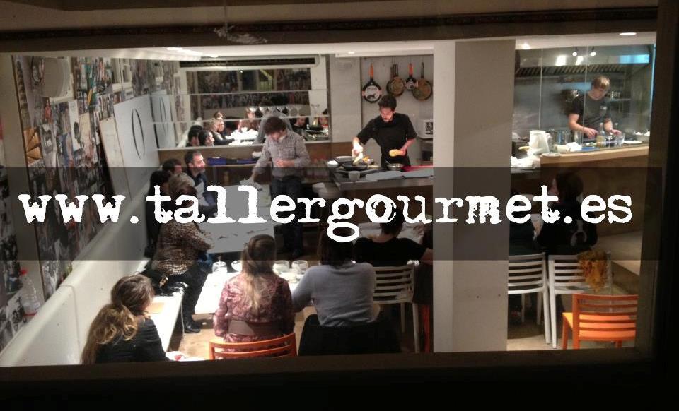 Taller gourmet