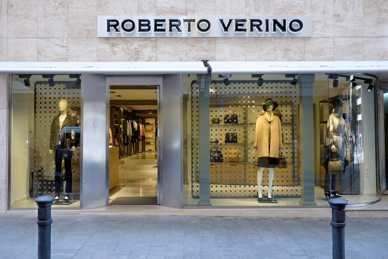 Tienda Roberto Verino Alicante 27