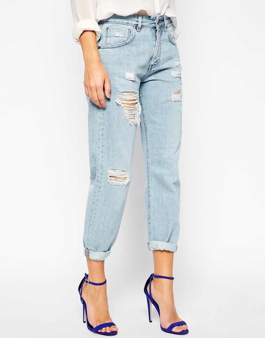 Azul Jean - Revista de moda on-line
