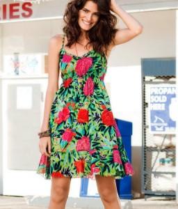 Vestido H&M