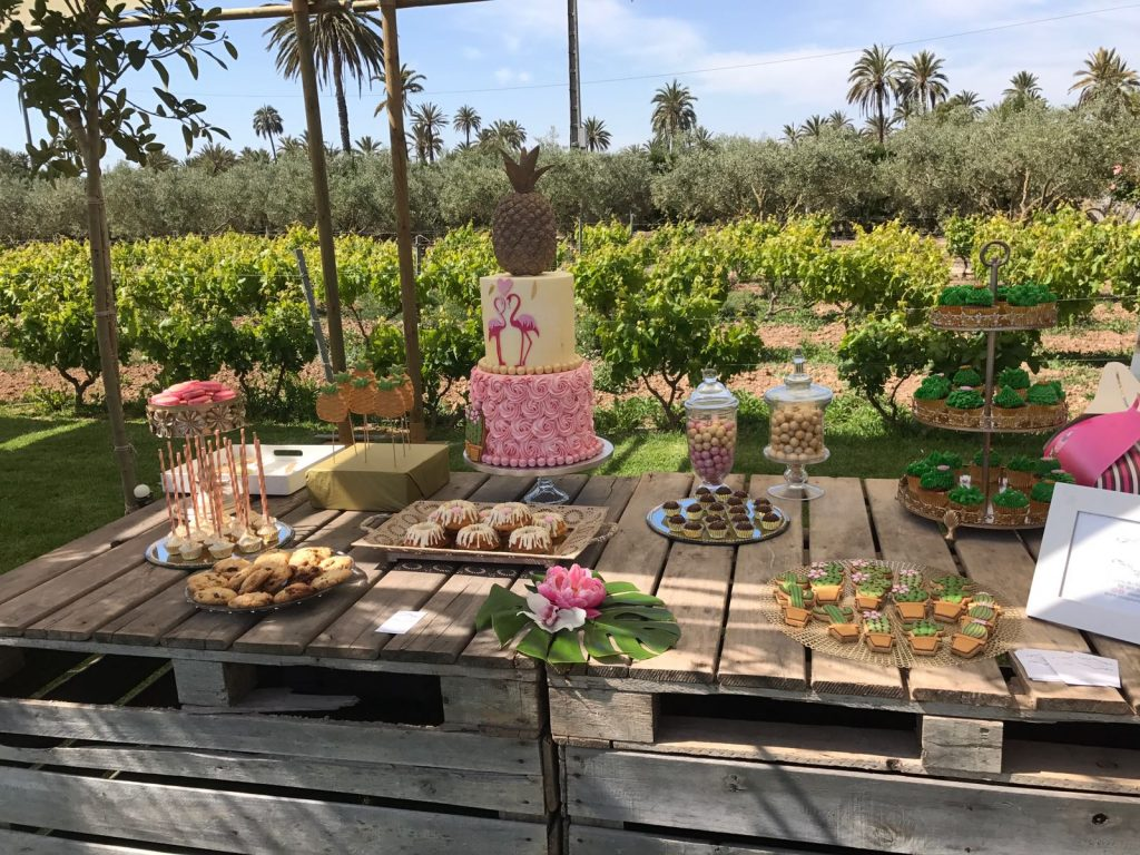 Imagina Té&Cakes