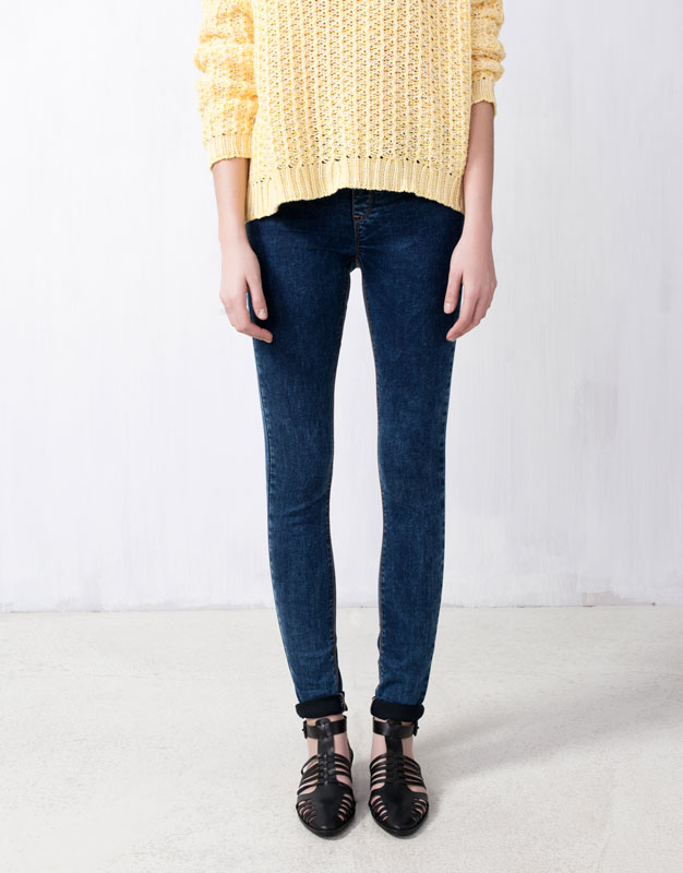 jegging pull and bear 17,99