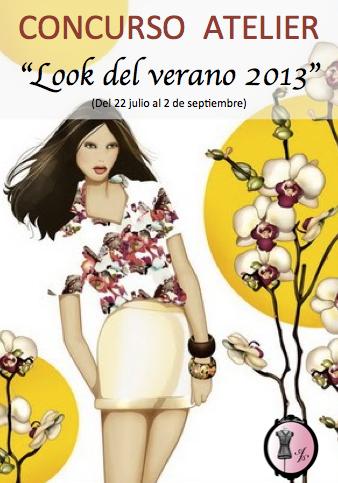 look del verano 2013 Atelier Alicante