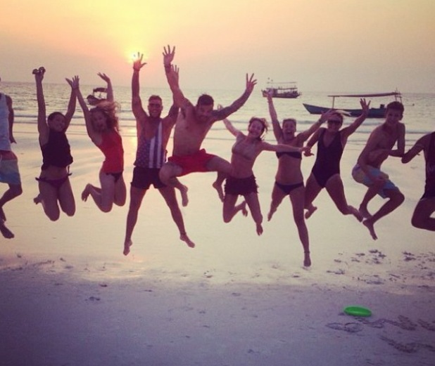 lydia-bright-cambodia-beach-group