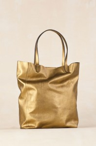 SHOPPING BAG MAXIMO DUTTI