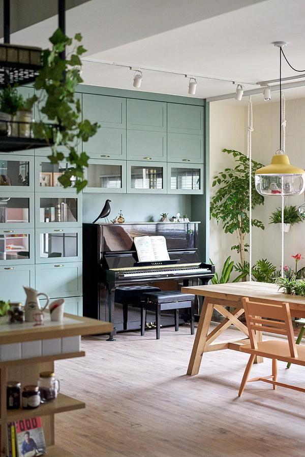 muebles-cocina-verdes-atelier-alicante