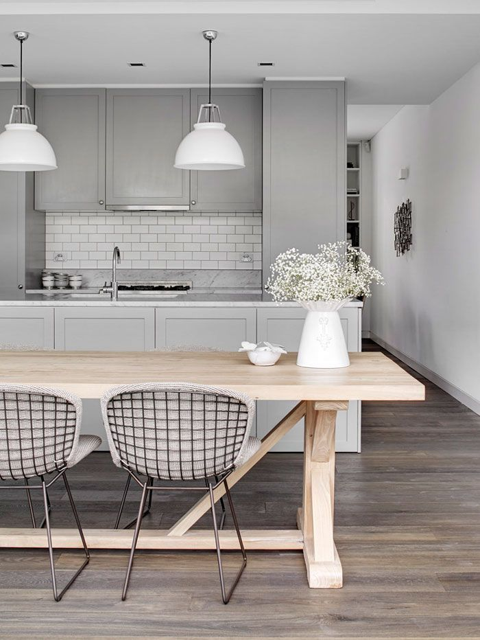 nordicdesign  cocina en orden para Home Staging