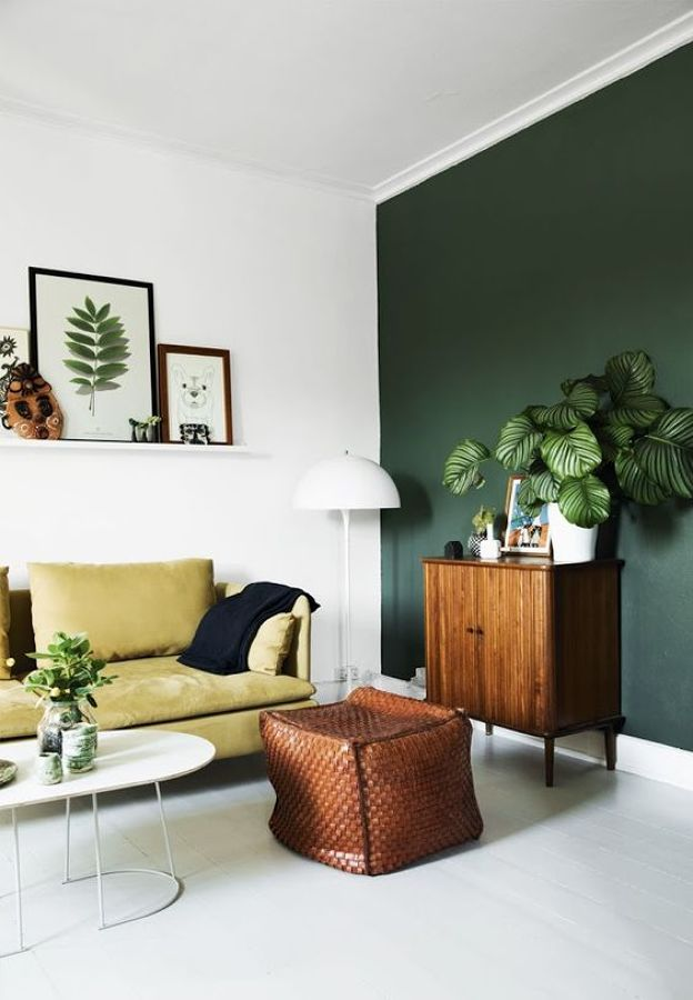 salon-pared-color-verde-intenso-1326791