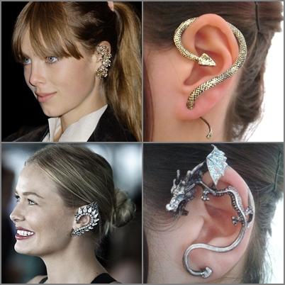 ear cuff atelier alicante