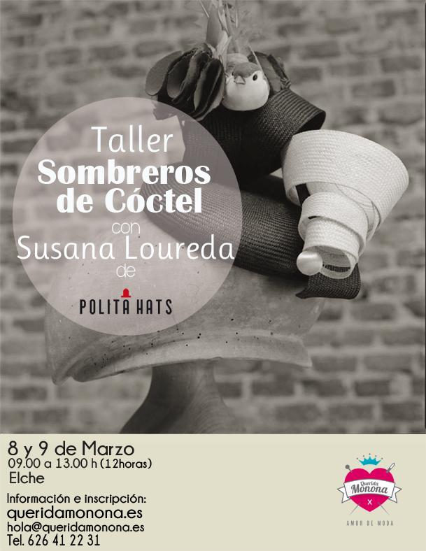 taller_sombreros_coctel_cartel_queridamonona