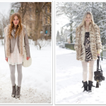 white tights bloggers blog sweden street style