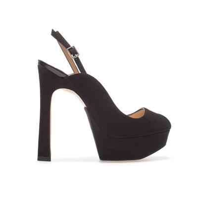 zapatos Zara 35,95